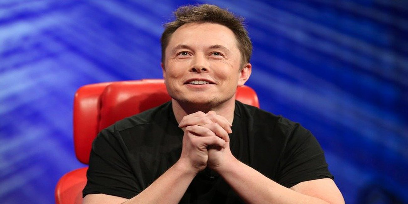 Elon Musk started to dig a tunnel