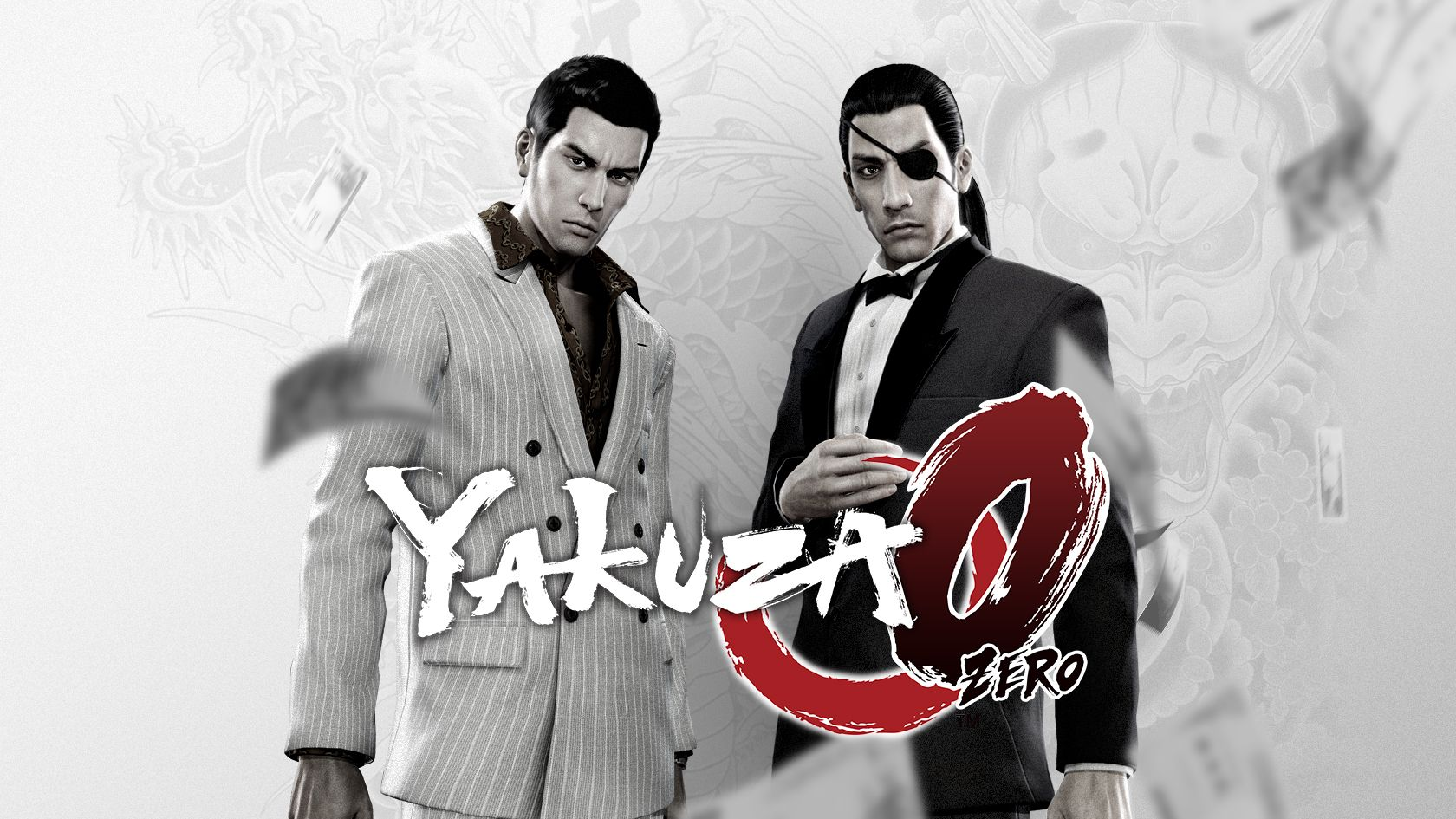 Game review of Yakuza 0: the bandit Tokyo 80s