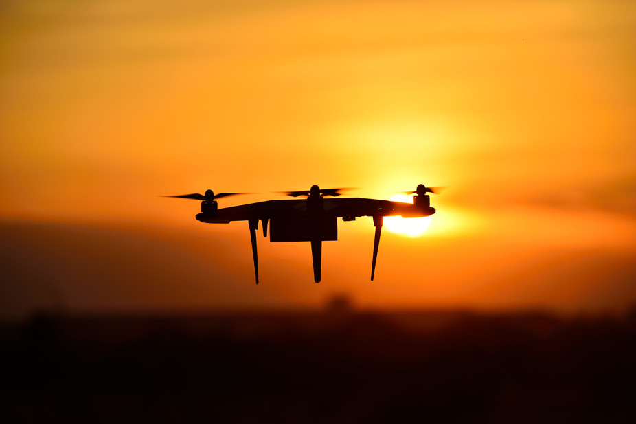 Drones: from the expensive toys to the cultural phenomenon of billions of dollars