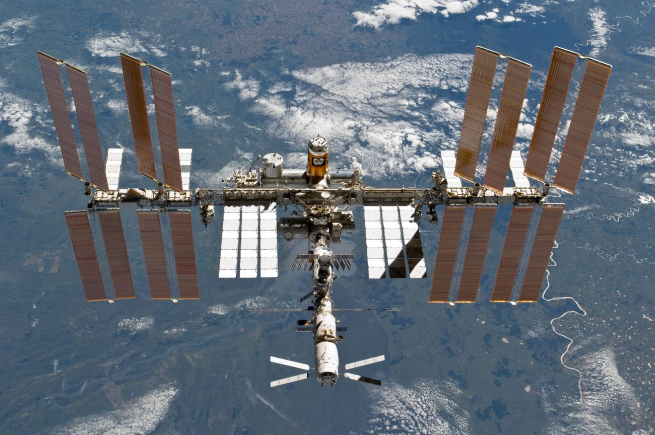In 2019 to the ISS will install the first commercial gateway