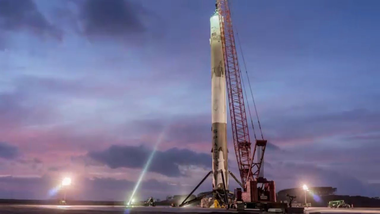 WSJ: In rockets, the Falcon 9 has detected a defect