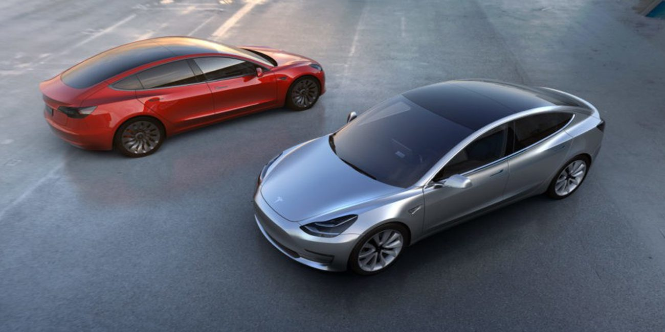 Tesla to start production of the Model 3 test in February 2017