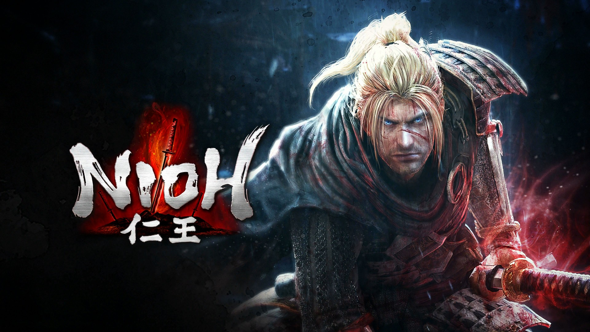Review game Nioh