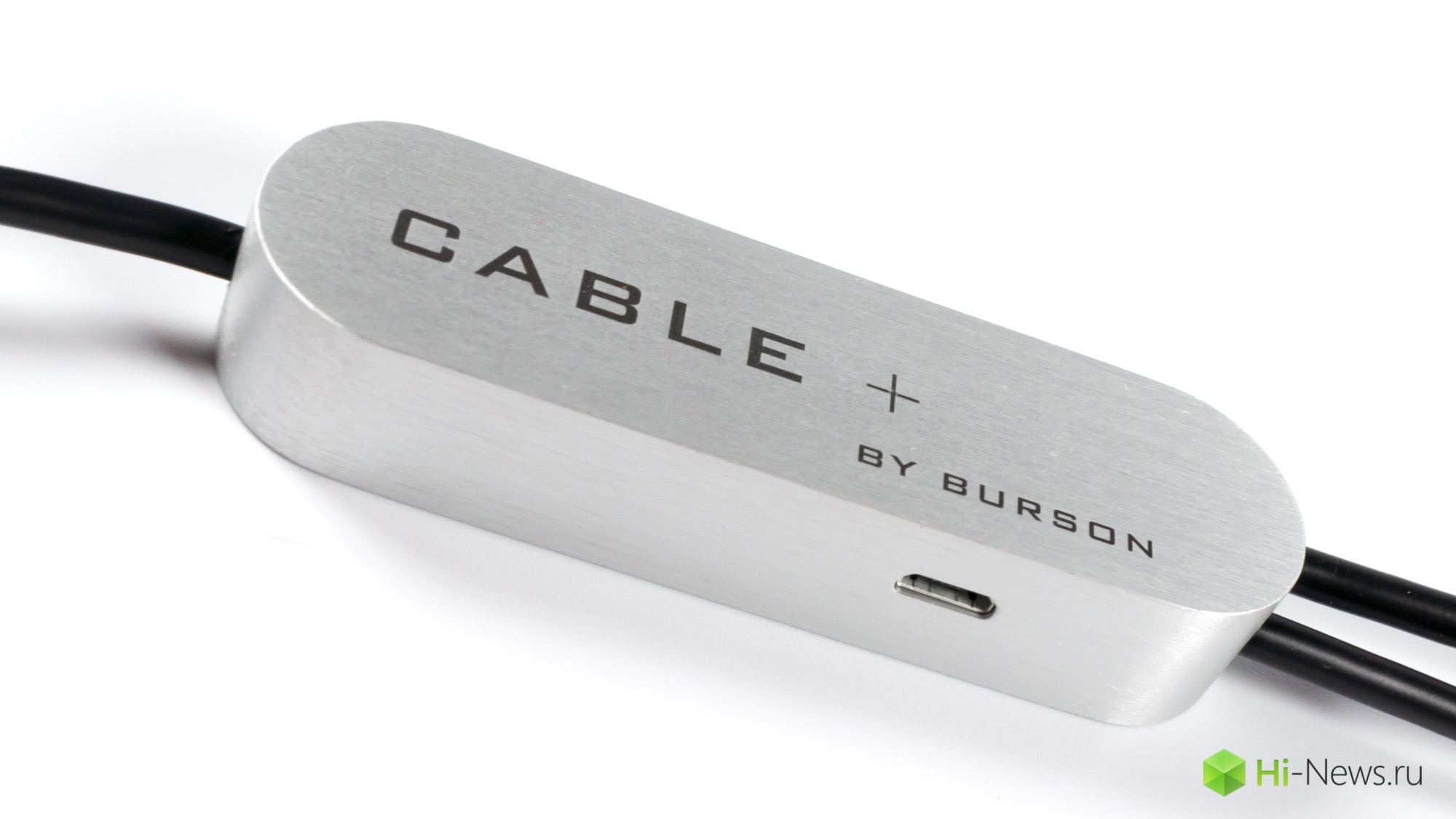 Overview of the active interconnecting cables Burson Audio Cable