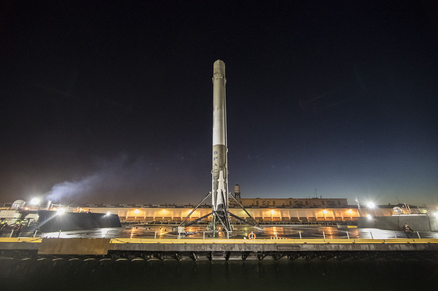 SpaceX is going to launch a rocket every two weeks