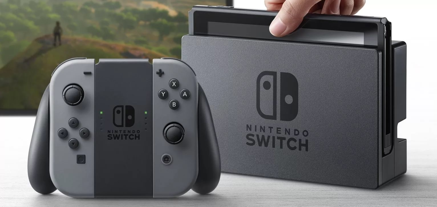 The bitter truth about a new Nintendo console Switch, you need to know before buying