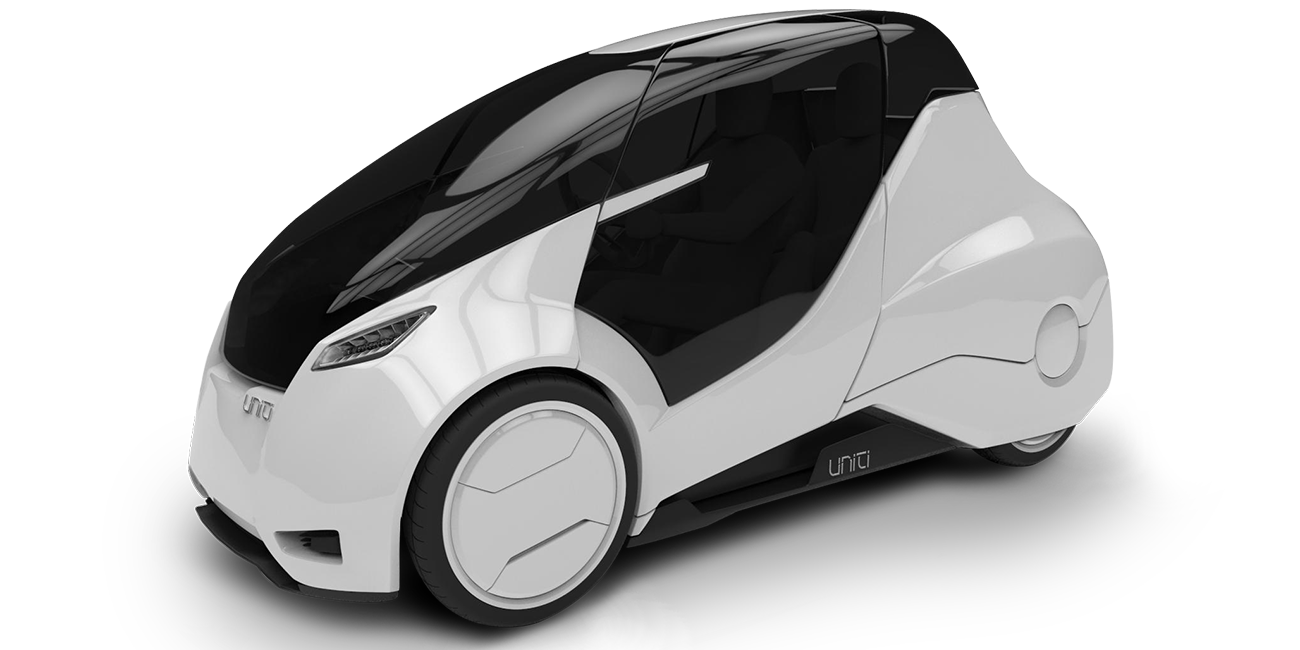 Startup Uniti Sweden and Siemens will establish a joint production of electric vehicles