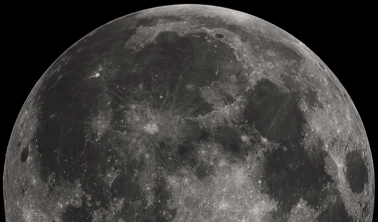 In China are developing a reusable spacecraft for missions to the moon
