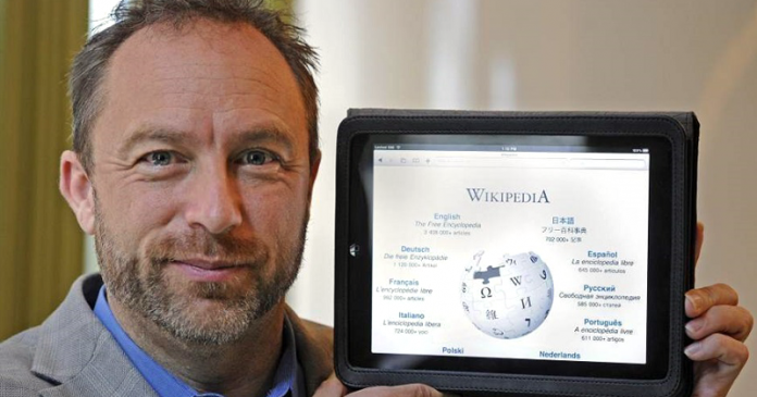 The Creator of Wikipedia has launched its new project