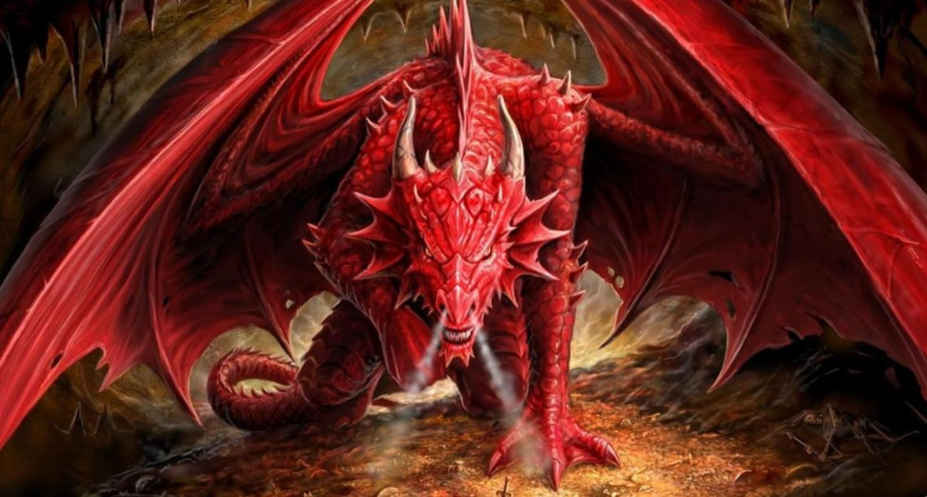 Dragons will help in the production of antibiotics