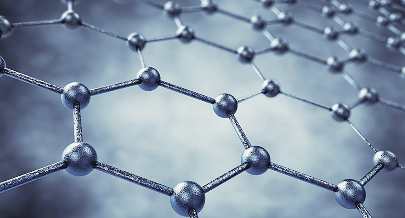 Found a way of turning natural gas in graphene