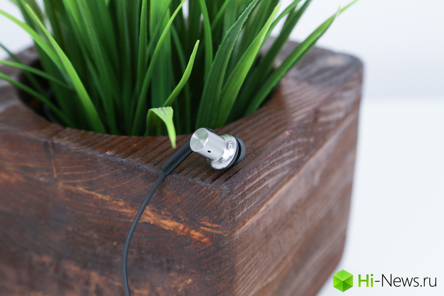 Xiaomi Hybrid headphones, which many were waiting for