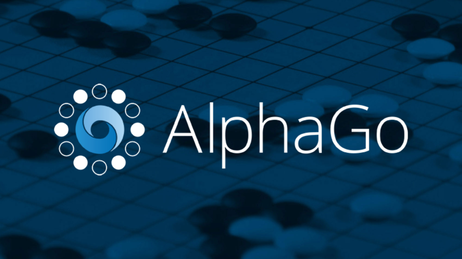 The algorithm AlphaGo