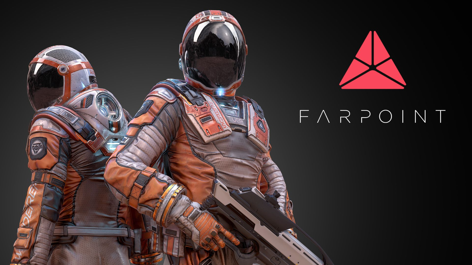 Game overview Farpoint: another reason to love VR