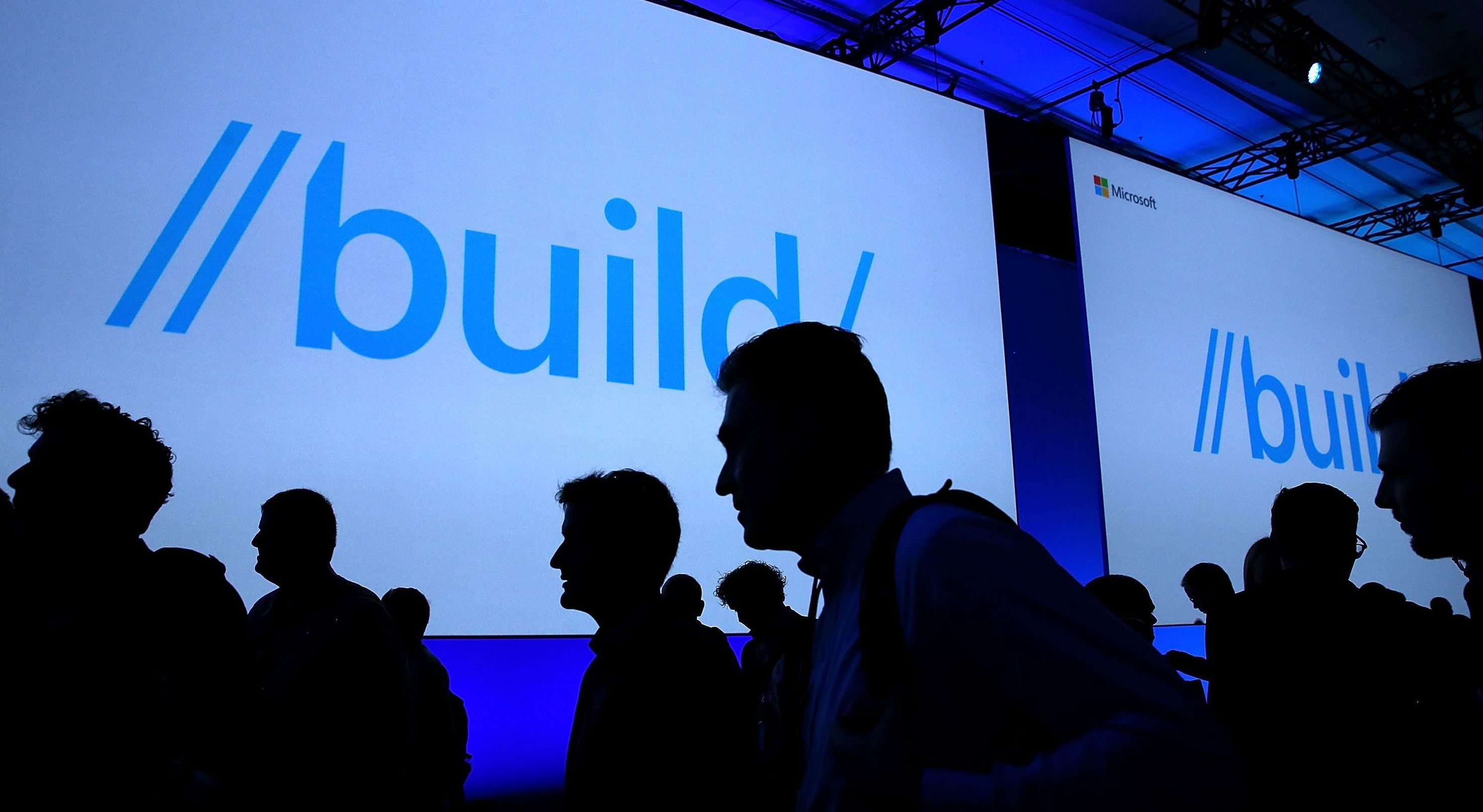 The results of the conference the Microsoft Build 2017: the first day