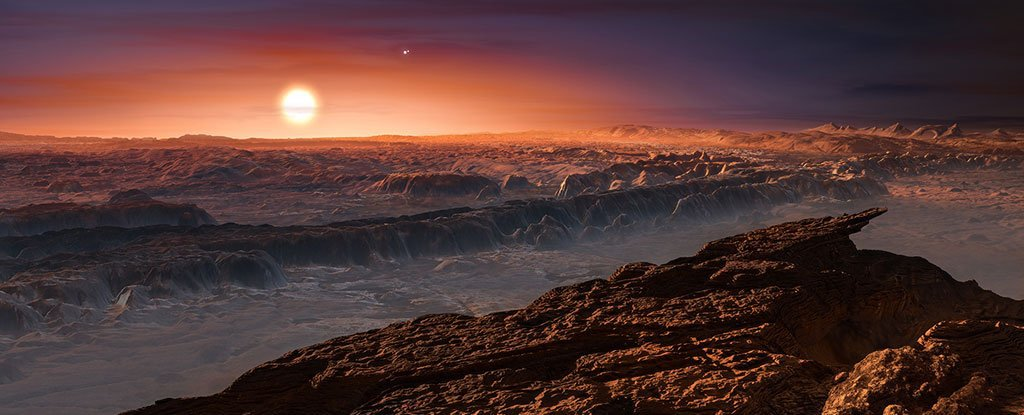 The controversy surrounding the potential habitability of the planet Proxima b continue