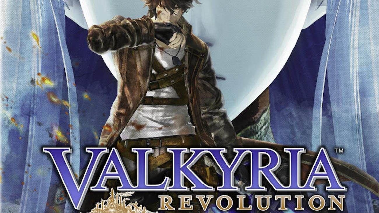A review of the game Valkyria Revolution