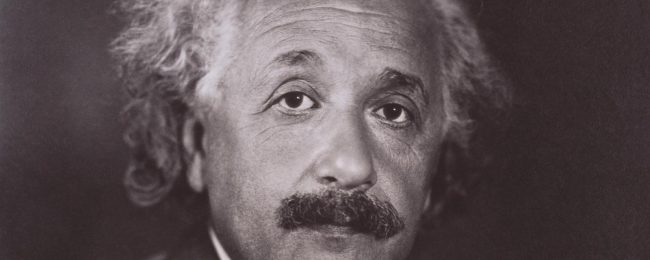 Strange habits of albert Einstein: what can we learn from genius?