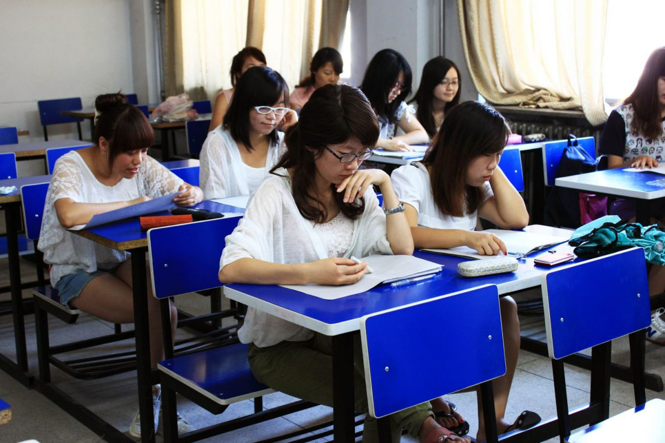 Chinese AI passed the exam in mathematics