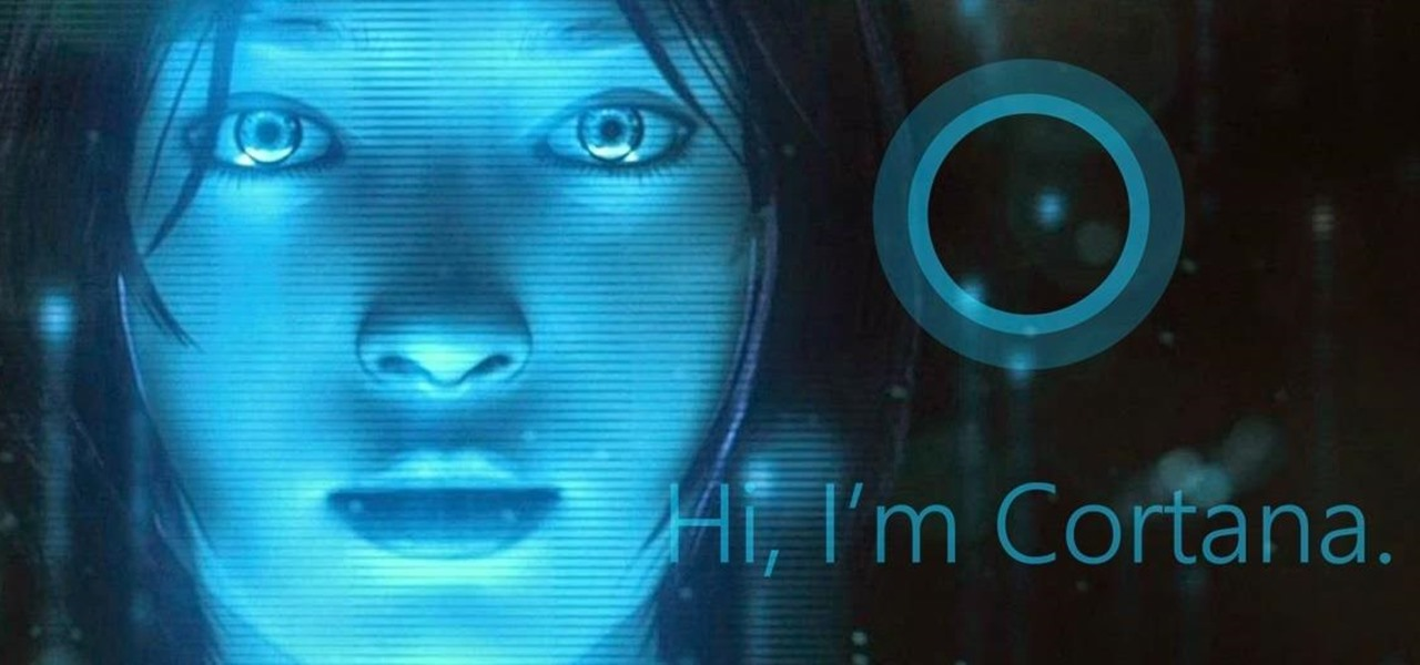 Virtual assistant Cortana is smarter than Siri