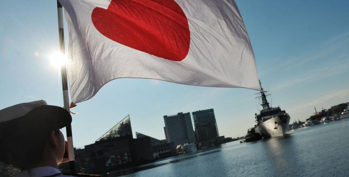 Japan begins development of unmanned marine vessels