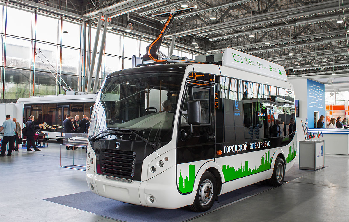 From 2020, the Muscovites will start to move on public transport