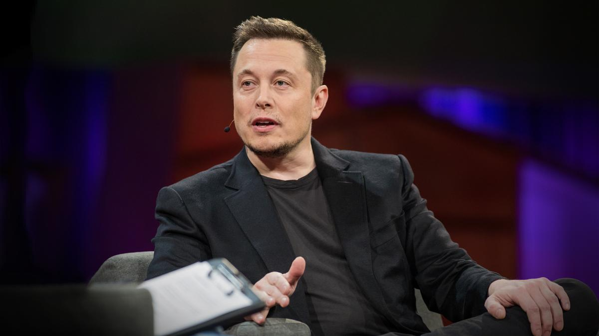 Elon Musk: If AI take over the Earth, will be saved on Mars