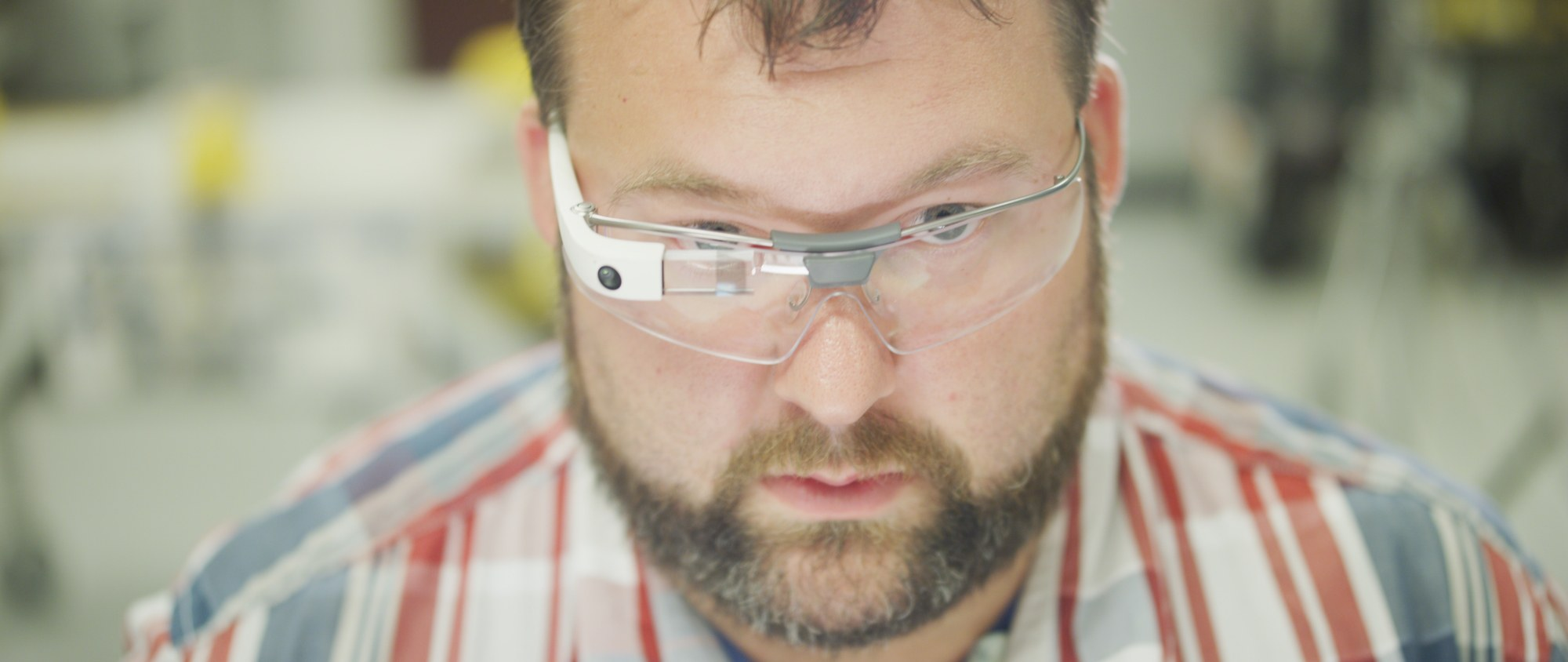 Google Glass 2.0: a fascinating attempt number two