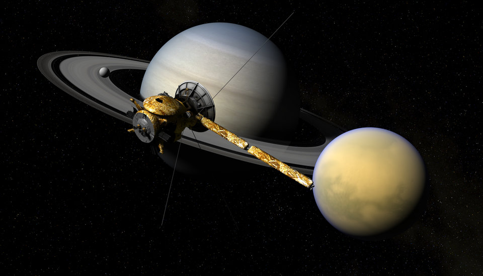 Why colony on Titan may be a better Martian?