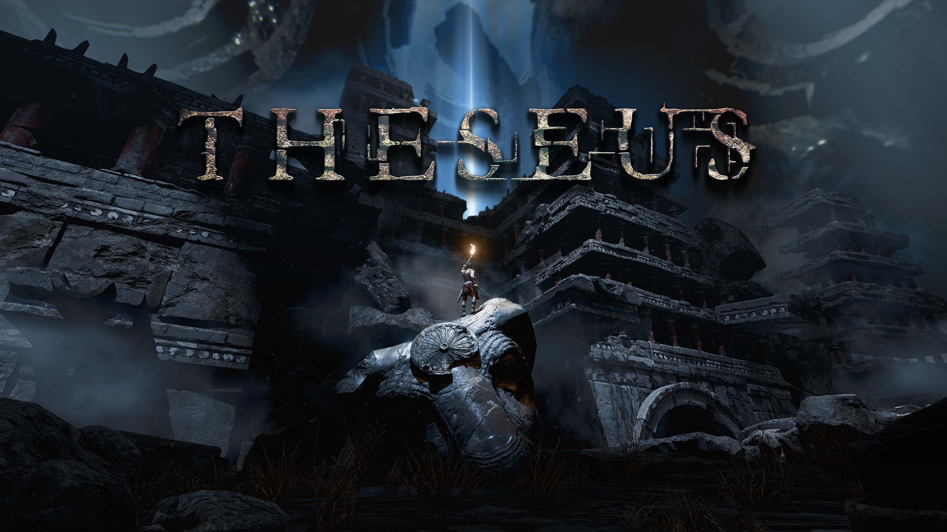 Game review Theseus: Groundhog day in ancient Greek