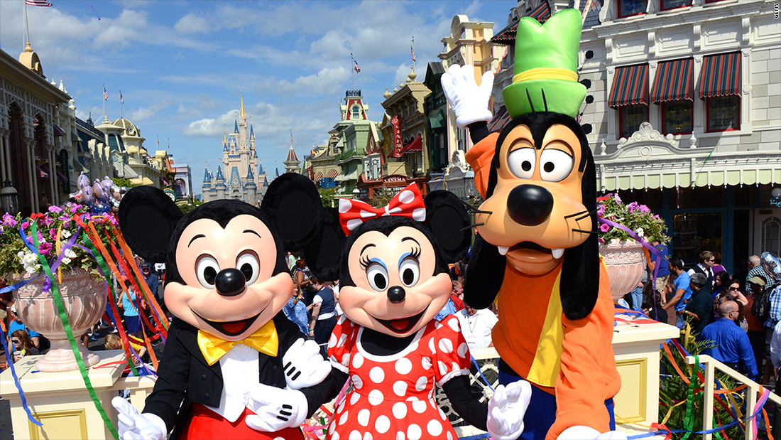 Developed at the Disney AI have learned to assess the quality of texts