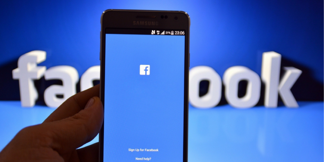 Facebook bought the startup that created the technology to add and remove images in the video