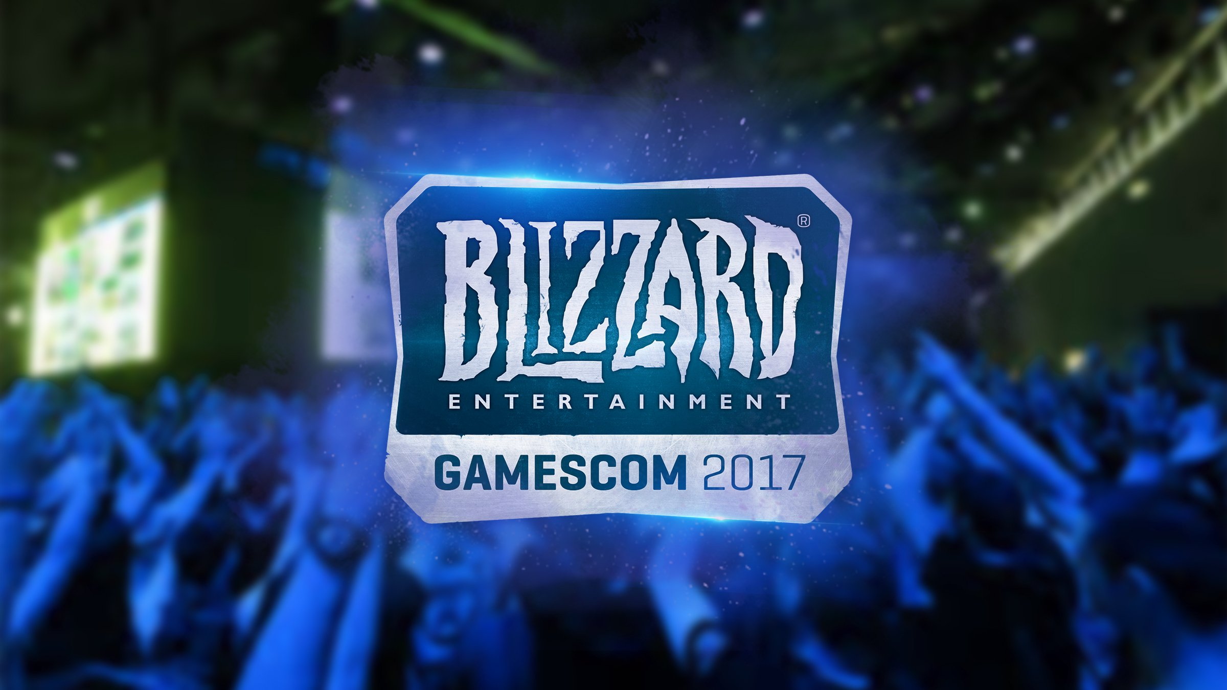 #Gamescom | End of the conference, Blizzard