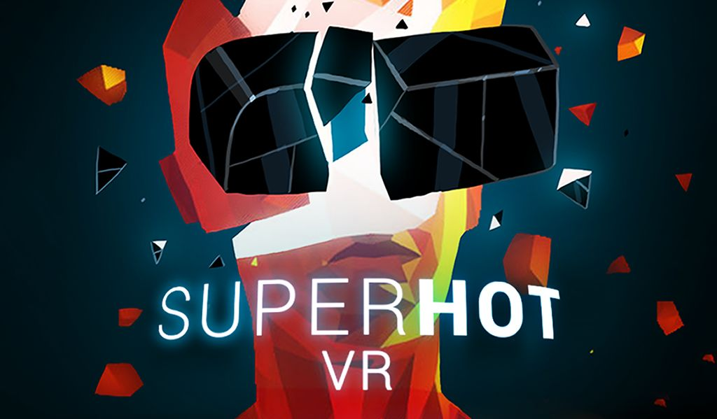 A review of the game SUPERHOT VR