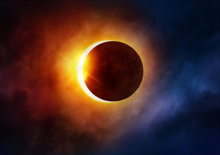 We predict eclipses for 2000 years. But how?