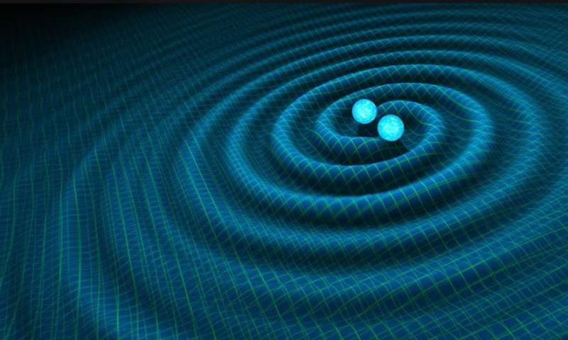 Gravitational waves can oscillate as neutrinos