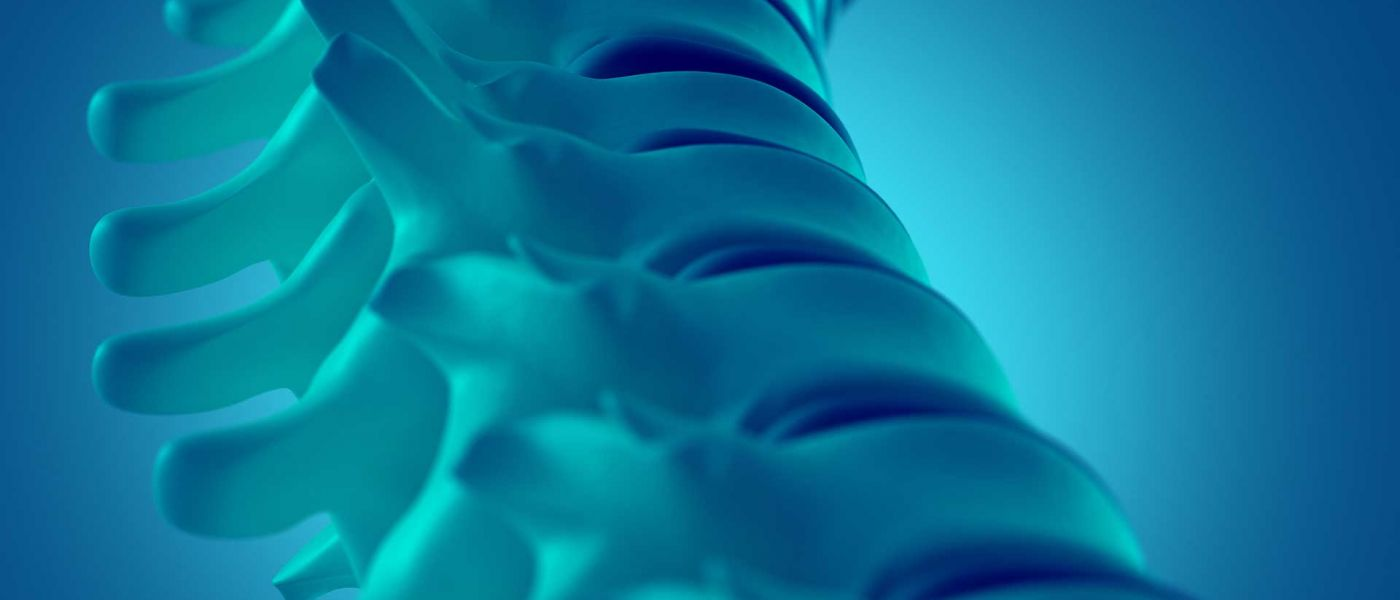 Synthetic spinal cord will solve the problem of paralysis