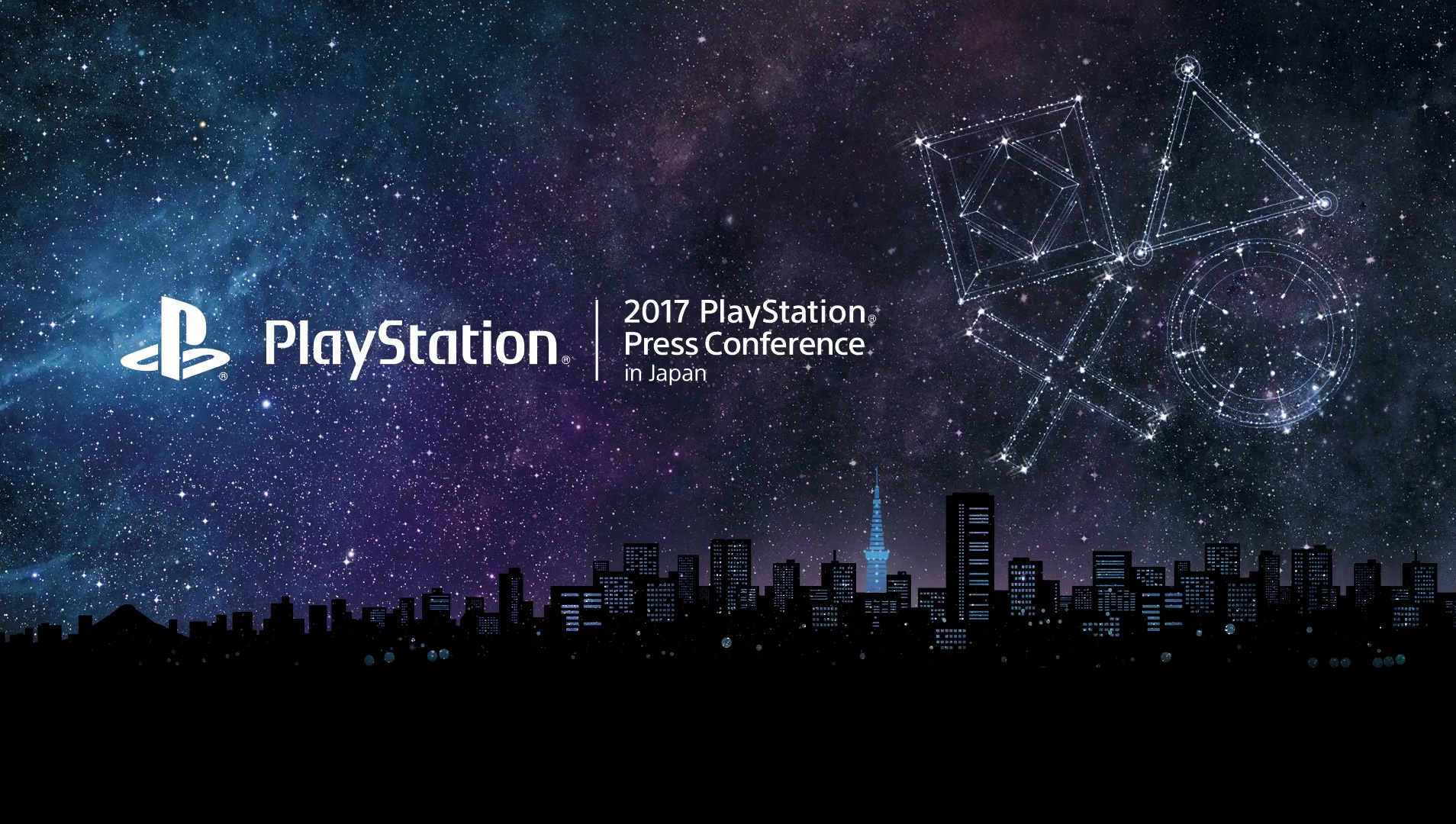 The results of the conference Sony in the framework of the exhibition Tokyo Game Show 2017