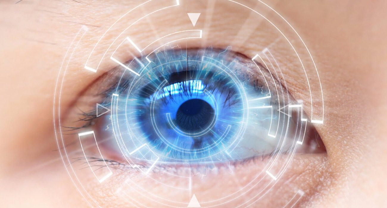Bionic lens: implant that will return the eye and gives