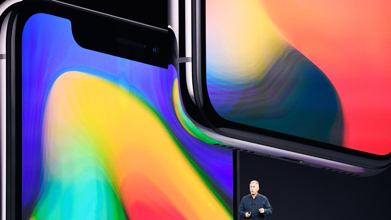 Analyst spoke about the shortage of iPhone X