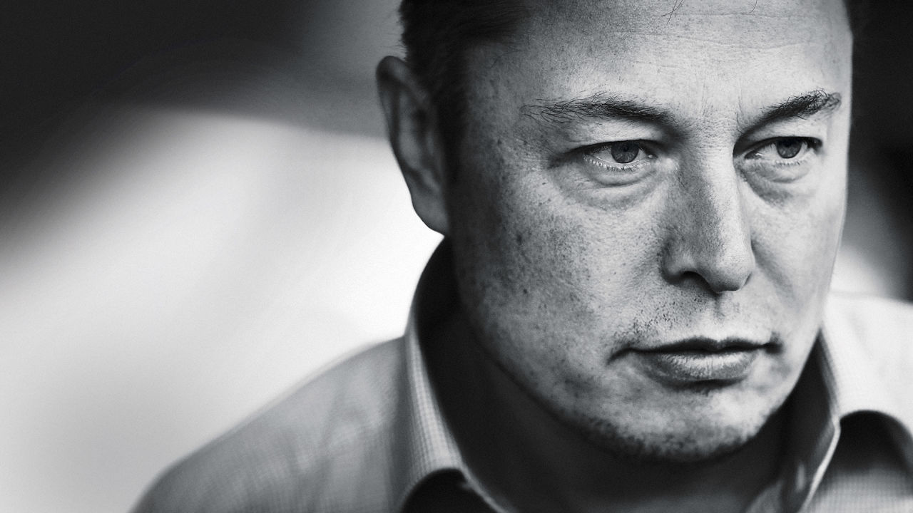 The secrets of a workaholic: how does Elon Musk?