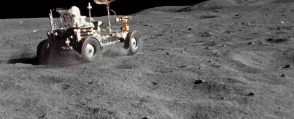 Official: U.S. return to the moon