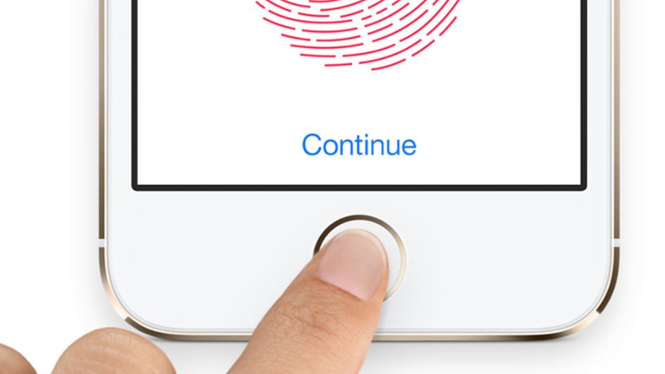 What will happen to the smartphones with fingerprint scanners?