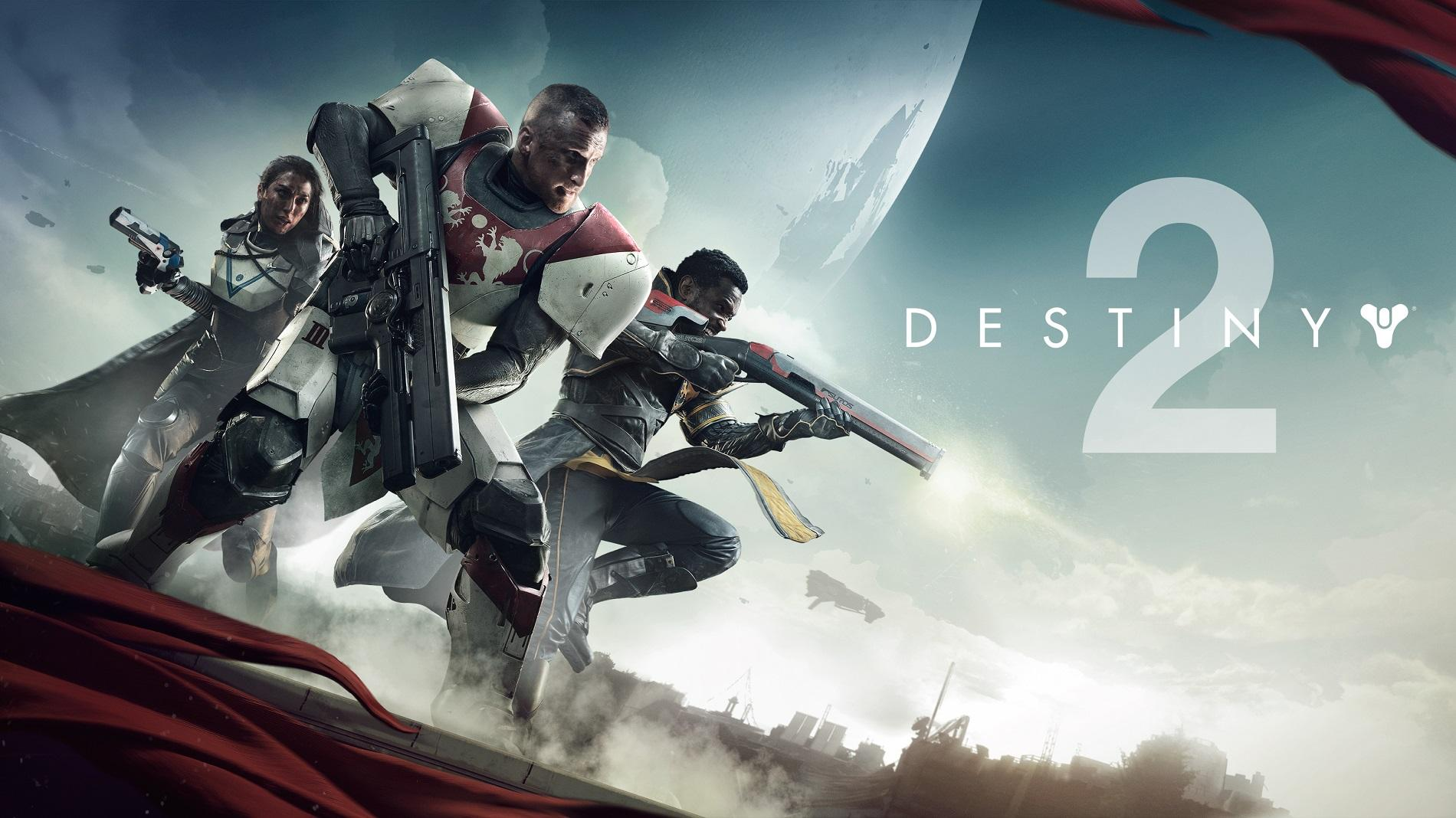 A review of the game Destiny 2: the biggest shooter gets even better