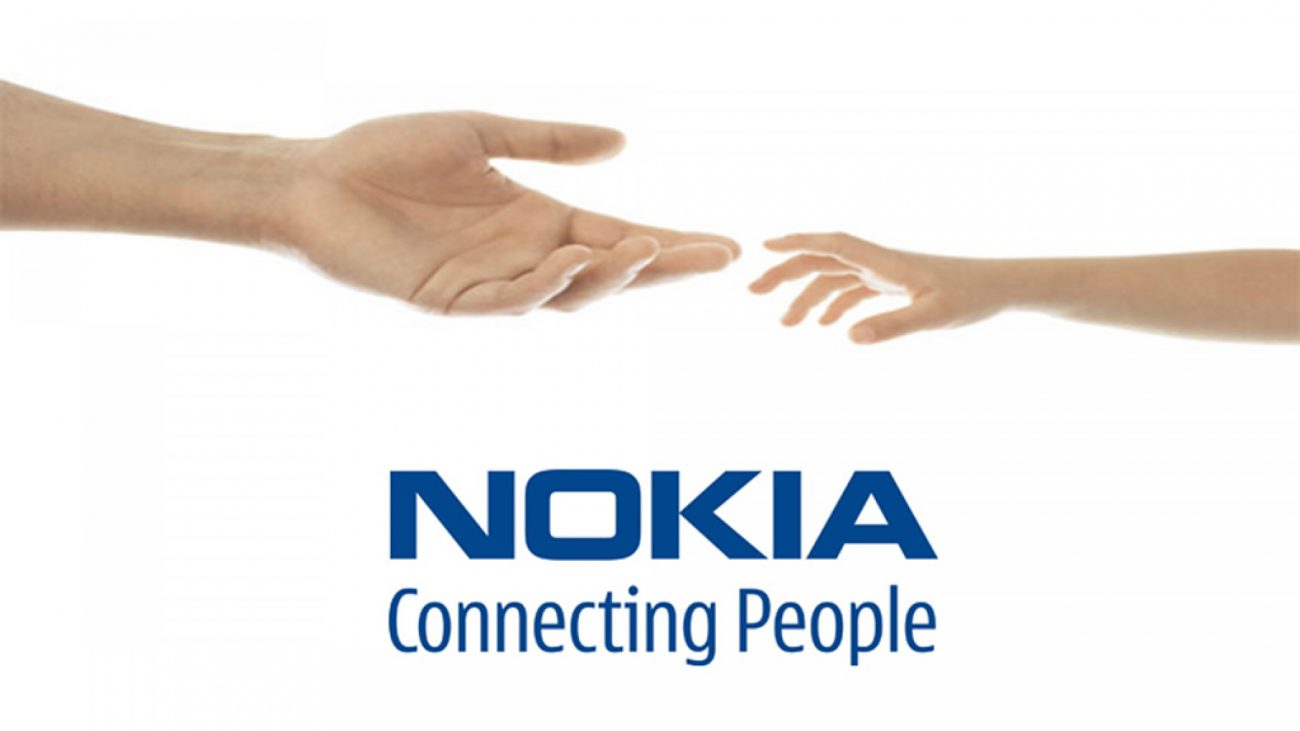 Nokia is developing a device for early detection of cancer