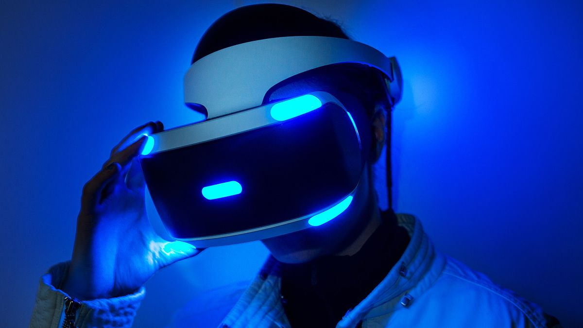 In 2018, Sony will expand the library of video games for the PlayStation VR 80%