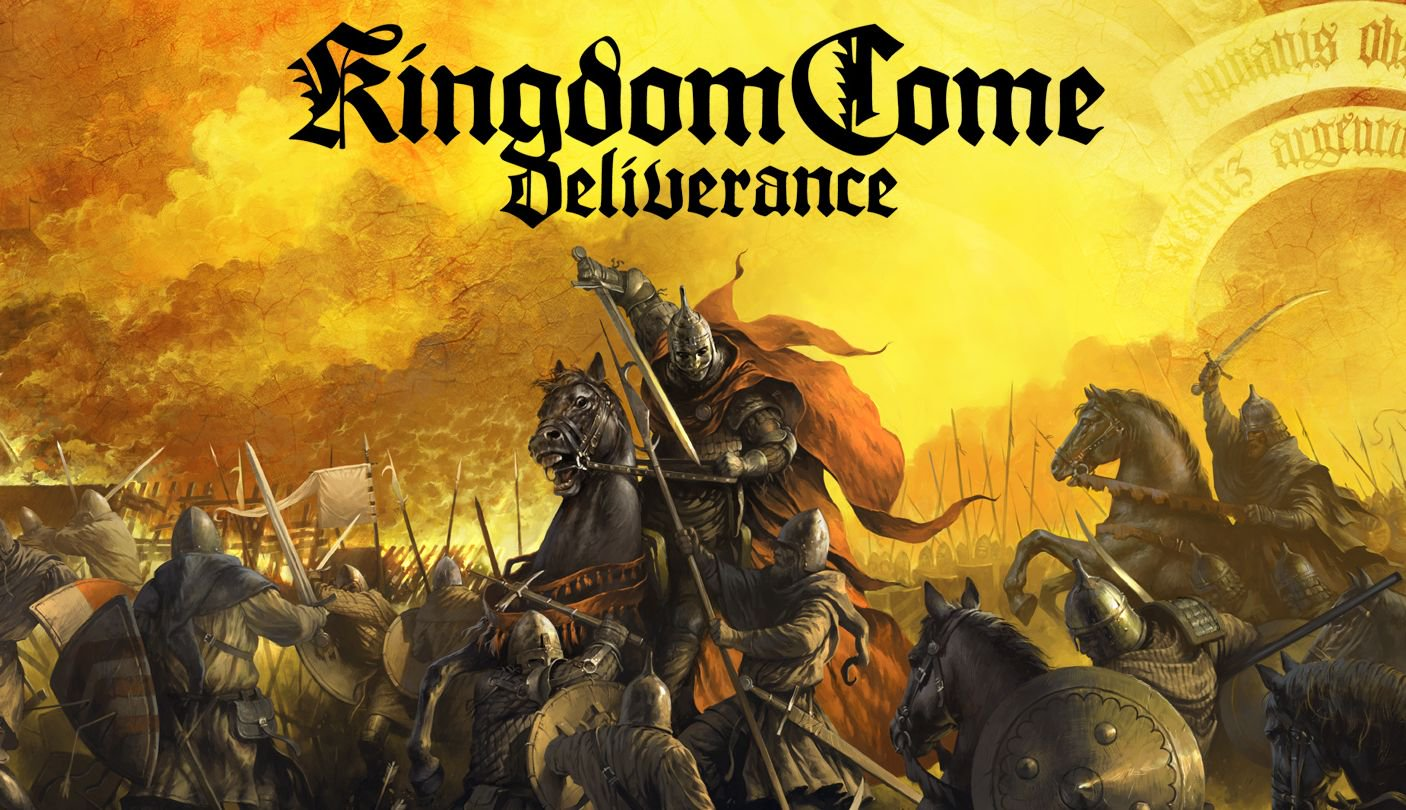 A review of the game Kingdom Come: Deliverance: from rags to riches
