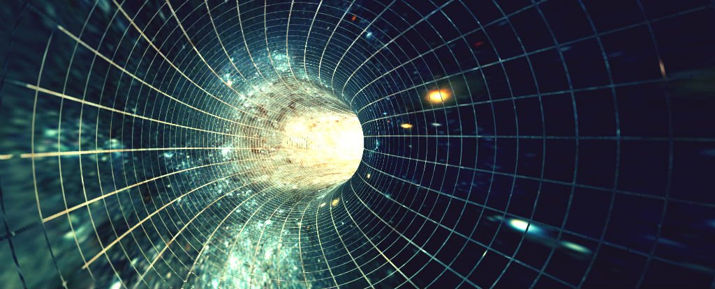 Physicists have proposed, according to them, working mathematical model for a time machine
