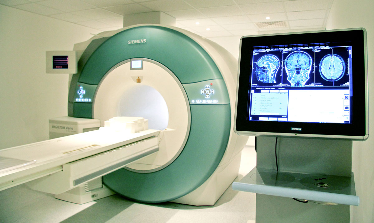 AI Nvidia generates MRI images to teach other AI to detect cancer
