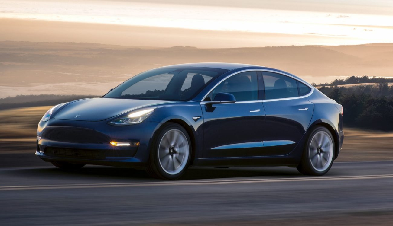 Hackers will receive the money and car for hacking a Tesla Model 3